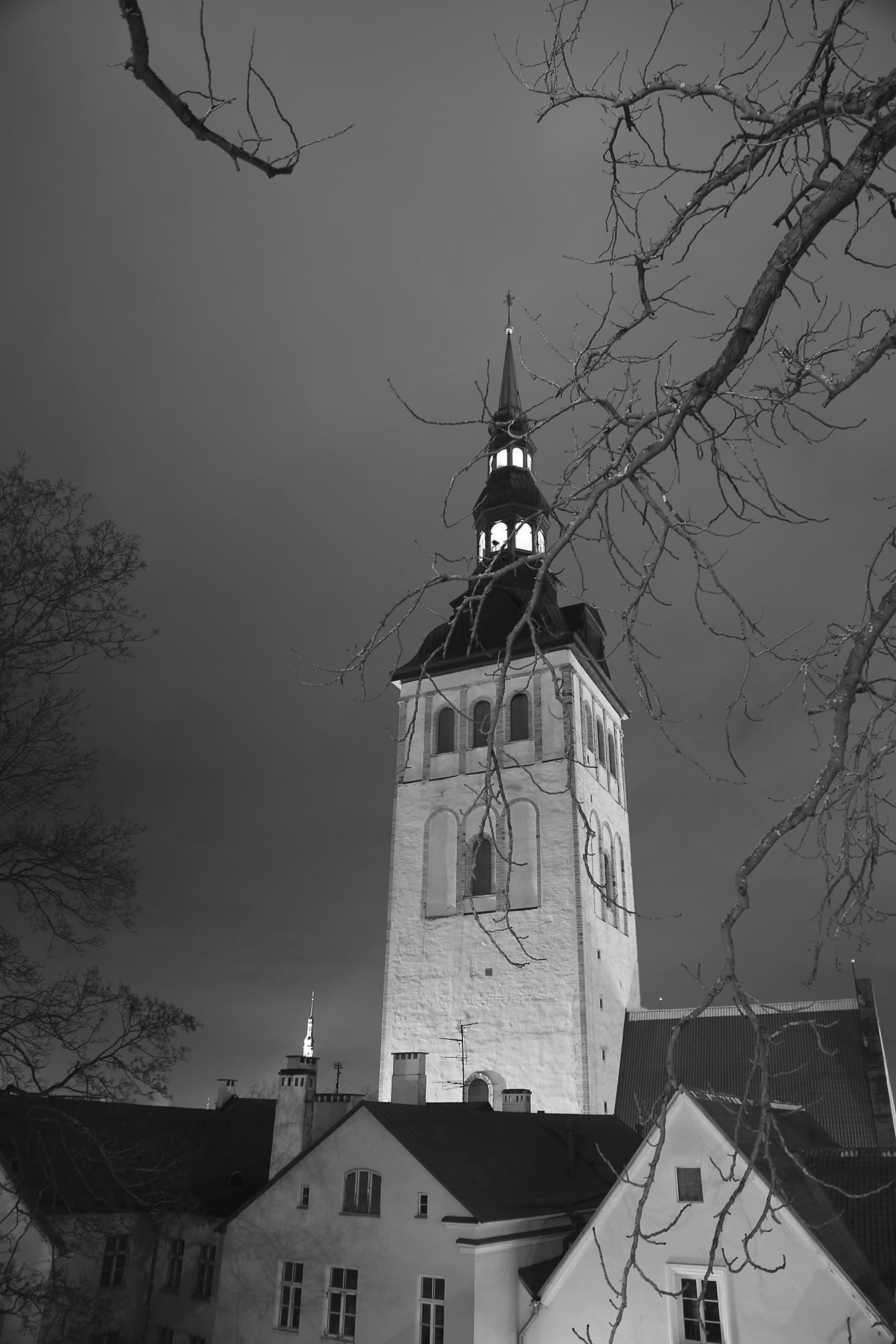 St. Nicholas Church Tallinn