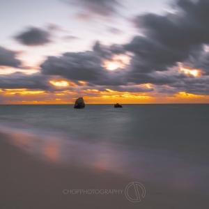 Bermuda, South Shore