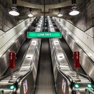 Line U4 Heiligenstadt